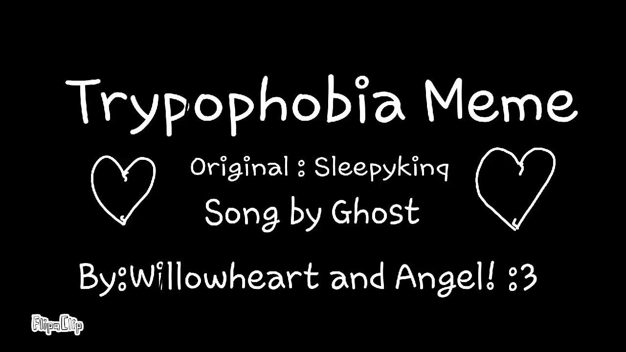 maxresdefault trypophobia meme youtube