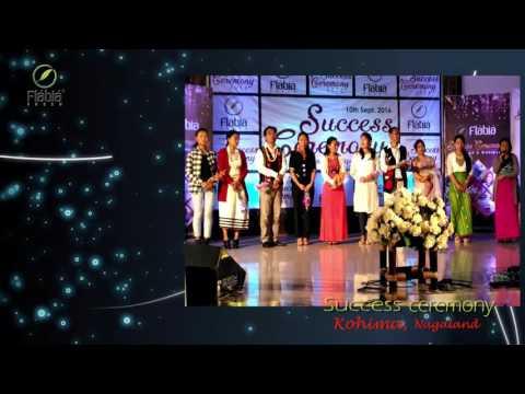 nagaland  success ceremony