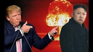 VTC14 | Căng thẳng Mỹ - Triều: Nguy cơ bùng phát chiến tranh lạnh