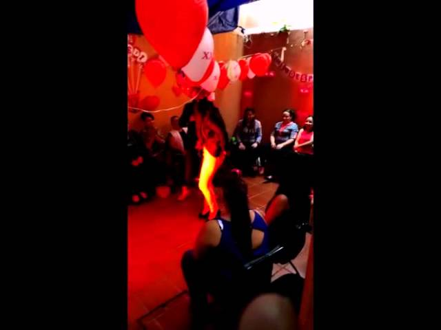 Paquete Platino www.strippersmexicodf.com