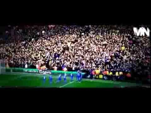 André Schürrle Hattrick vs Fulham HD (01/03/2014) by MNcomps