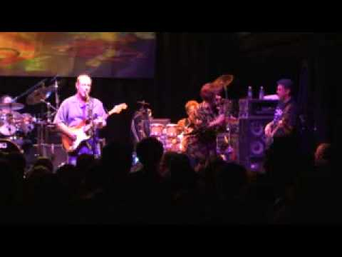 Little Feat - Don't Ya Just Know It - 10.17.08
