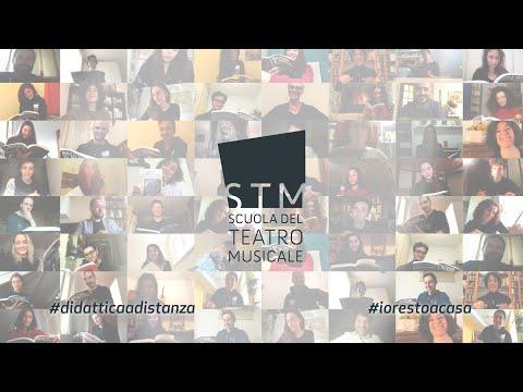 STM – Didattica a distanza