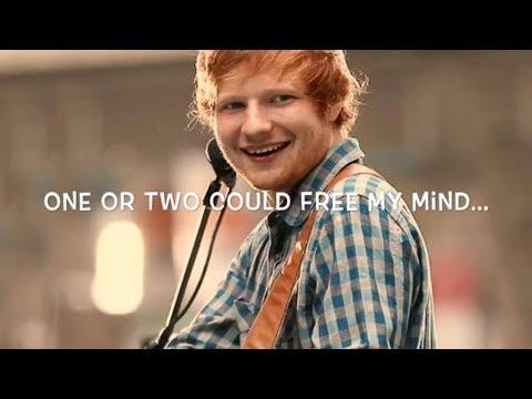 Ed Sheeran - Bloodstream (Lyrics) [HQ]