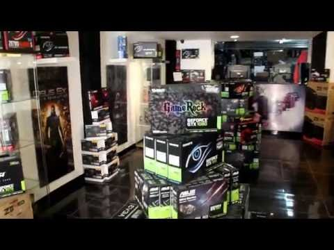 Boutique PC GAMER MAROC