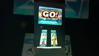 Goku vs the world (goku vs saitama superman ugandan knuckles mario and more)
