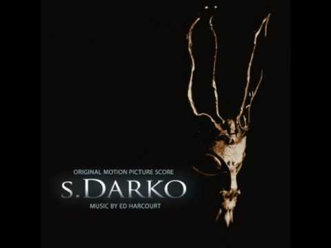 Ed Harcourt - Dark Clouds 2 (s. Darko Soundtrack)