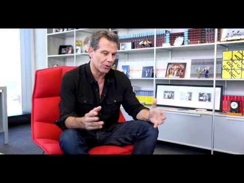 Toronto Global - Richard Florida Interview