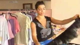 s club 7 the making of you music video rachel stevens jo o meara