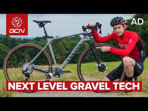 The Next Evolution Of Gravel Bike Tech? | SRAM XPLR Collection