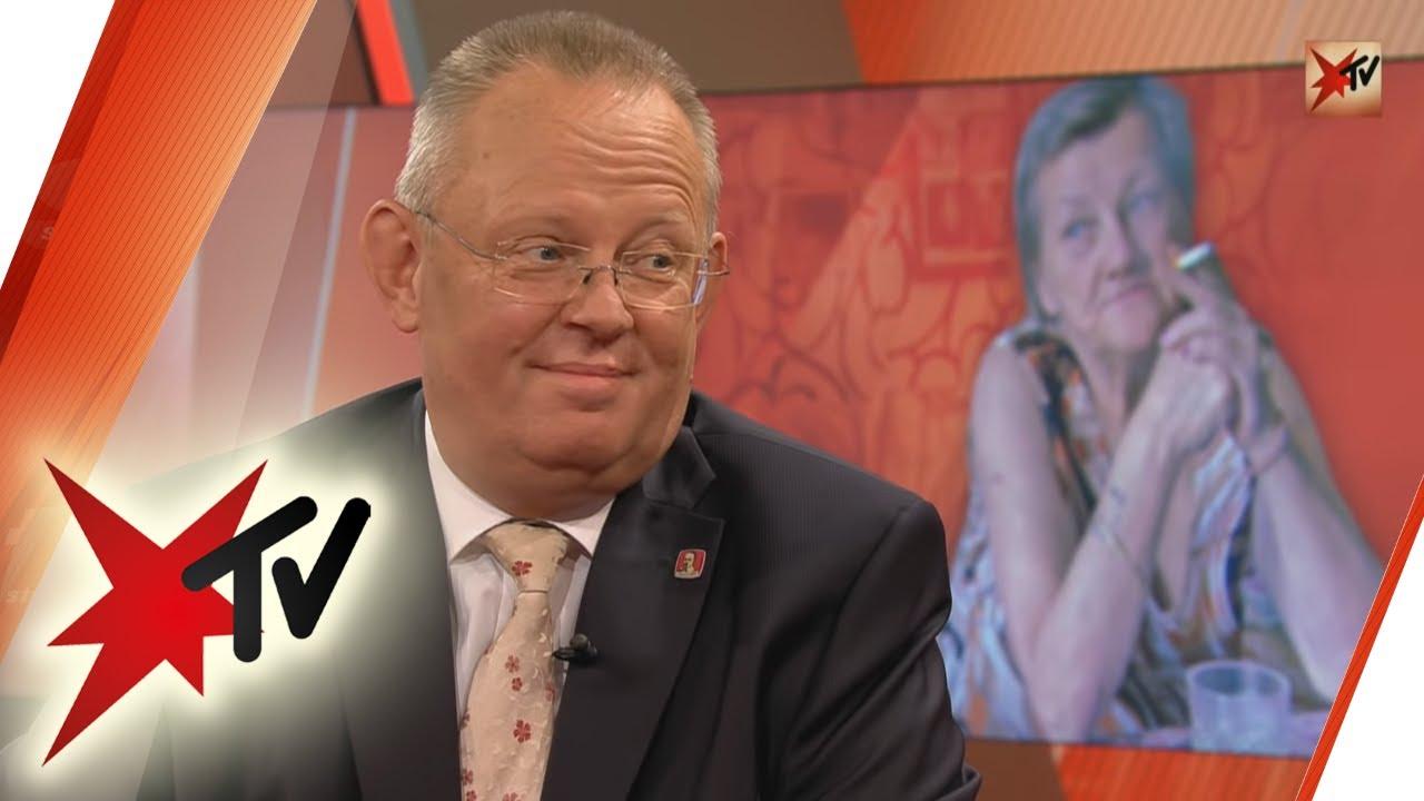 Familie Ritter soll Obdachlosenunterkunft verlassen - CDU-Stadtrat Heeg im Talk  | stern TV