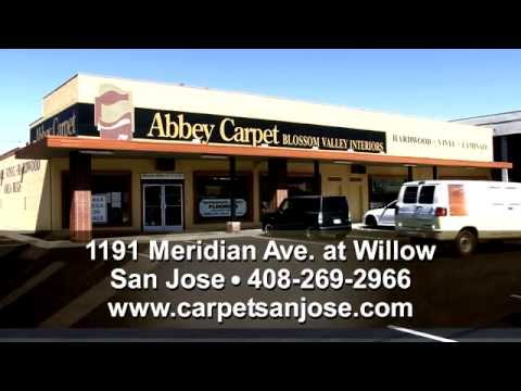 San Jose Flooring Store Review | Abbey Carpets & Floors
