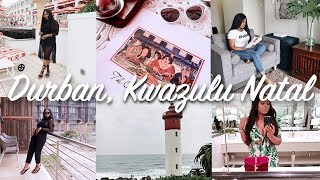 Video Travel VLOG: Durban, Kwazulu Natal | #AllTheRightFeels download MP3, 3GP, MP4, WEBM, AVI, FLV September 2018