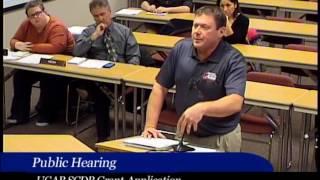 01.24.2017 Marshall City Council Meeting