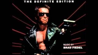 Terminator - Police Station Escape / Main Theme