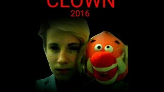 КЛОУН | CLOWN (2016) ФИЛЬМ УЖАСОВ