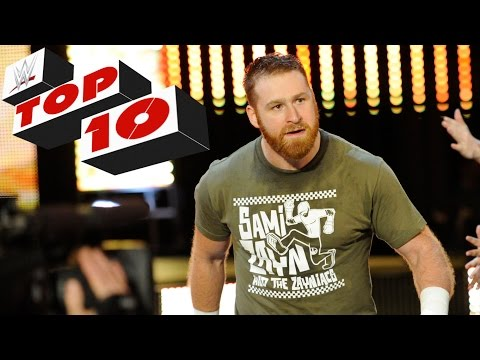 Top 10 WWE Raw moments: May 4, 2015