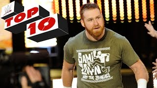 Top 10 WWE Raw moments: May 4, 2015