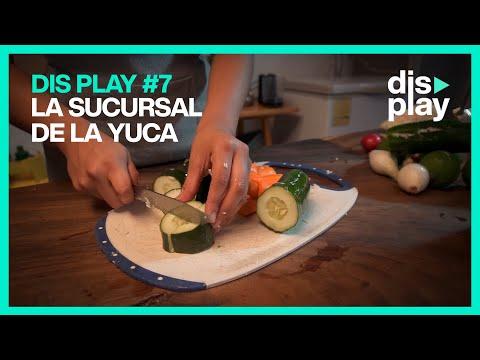 Dis Play #7