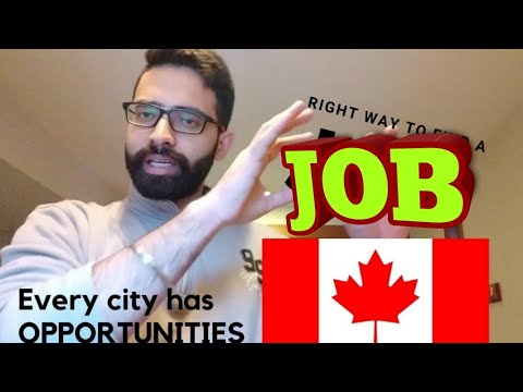 PART TIME JOBS Outside TORONTO | My Experience