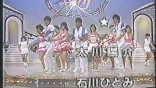 83年組(太田貴子・成清加奈子・高橋美枝・千葉湖吹美・山口由圭乃・新...