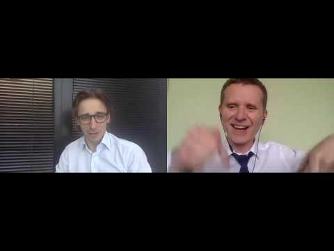 Андрей Безруков (Безруков и партнеры, Барнаул) - о юристах, бизнесе, практике, клиентах и партнерах