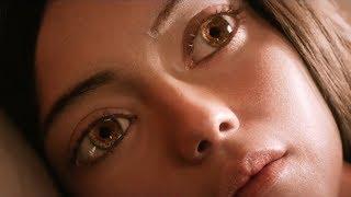 Алита: Боевой ангел (2018)— русский трейлер