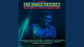 Brand New Day (Deep Dub Mix) (feat. Mandel Turner)