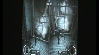 Splinter Cell Double Agent Co-op Mission 4 Part 4
