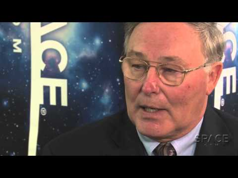 Columbia & Challenger - Astronaut Jerry Ross Remembers | Video