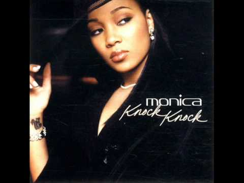 Knock Knock - Monica