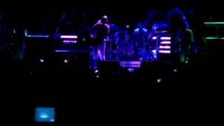 Smashing Pumpkins—By Starlight / To Sheila—Live @ Virgin Fest Toronto 2007-09-09
