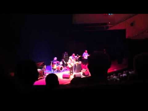 Don McLean. Superman's Ghost. Royal Concert Hall. Nottingha