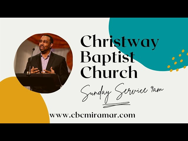CBC Sunday Service LIVE   August 1, 2021