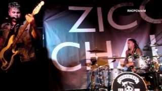 Zico Chain Mercury Gift Tunbridge Wells Forum 20 09 13 HD