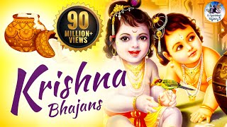 Krishna Bhajan Video Songs Free MP3 Song Download 320 Kbps