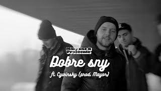 Teledysk: Mały Esz & Proceente ft. Cywinsky - Dobre sny (prod. Mayor)
