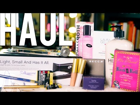 ULTA HAUL / FAVORITES / GIFT GUIDE