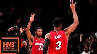 Miami Heat vs New York Knicks Full Game Highlights | 01/27/2019 NBA Season