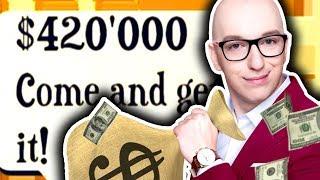 420.000?! | TURMOIL DLC EXPERT SEZON 3 #11