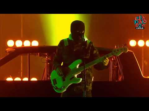 Twenty One Pilots - Jumpsuit (Live At Lollapalooza Chile 2019)