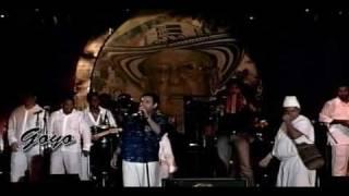 ASI NO SIRVE  INTERPRETADA EN ARAWAKO - SILVESTRE FESTIVAL DE LA LEYENDA 41