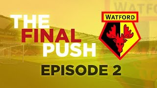 FM14 - The Final Push - Ep.2 The Perfect Start! | Football Manager 2014