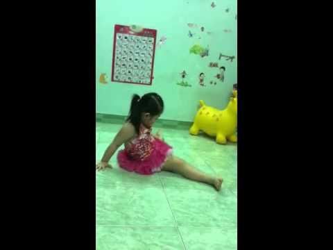 Suri nhảy Aerobic