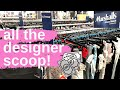 11 INSIDER TIPS FOR SHOPPING MARSHALLS! | MELISSA GOODWIN