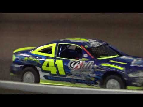 Sport Compact Amain @ Hancock County Speedway 06/29/18
