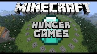 Minecraft Hunger Games| Ep. 13| I Walk This Lonely Road..