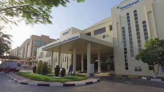 Recruitment at Mediclinic Welcare Hospital