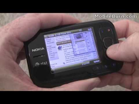 Nokia 6790 Surge - part 2 of 2