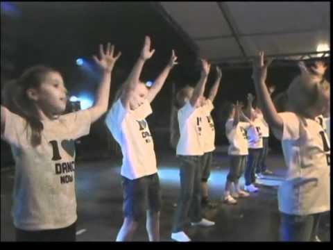 CC 2010 Dance Now!, Tiergarten-Haslach